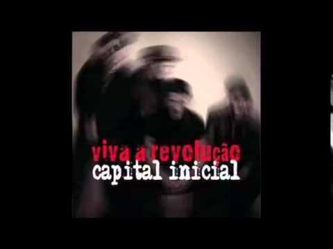 Baixar Coração Vazio - Capital Inicial (EP Viva a Revolução)
