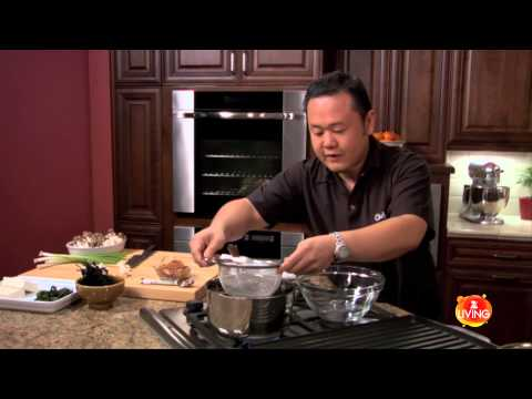 Miso Soup Recipe: Chasing The Yum   Video   Z Living