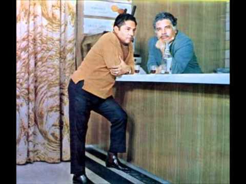 En la Cantina Julio Jaramillo y Daniel Santos (en vivo, completo)