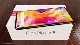 OnePlus 7T is CONFIRMED!