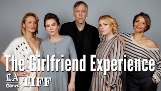 'The Girlfriend Experience' Creators Talk TV Versus Film | Los Angeles Times