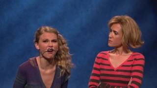 Taylor Swift Best & Funny Moments