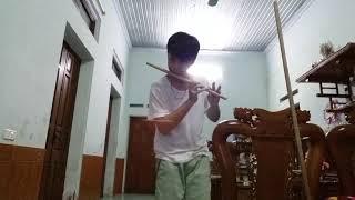 Túy âm sáo trúc - Văn Đạt V-Flute