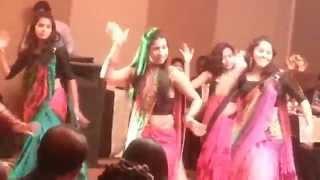 Srilankan Wedding surprise dance act