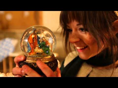 Lindsey Stirling - Celtic Carol