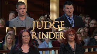 Angry Friends And Cheap Pub Singers! Best Cases Of The Week - 8th February 2016 | Judge Rinder