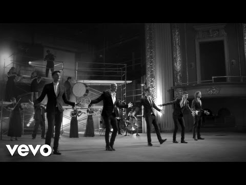 Baixar The Wanted - Show Me Love (America)