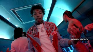 "Lil Baby ""Minute"" (Music Video)"
