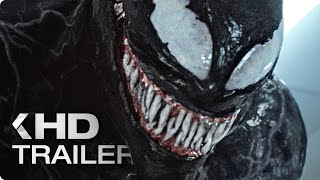 VENOM Trailer 2 German Deutsch ( HD