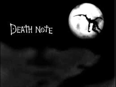 Baixar Musica : 1° Abertura Death Note
