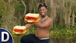 Juice WRLD - Bandit (Sandwich Parody) [RIP Juice WRLD]