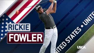 Top 9 Shots from the 117th U.S. Open at Erin Hills