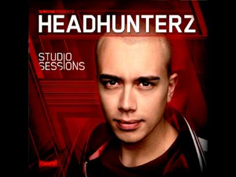 Headhunterz & Noisecontrollers - The Space we Created