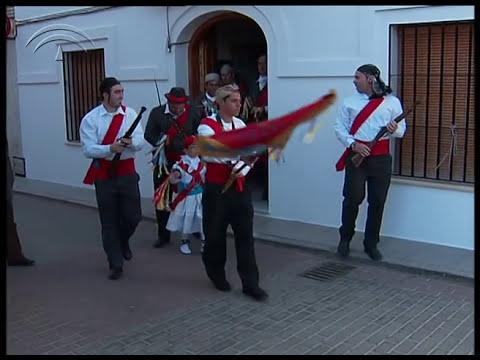 Fiesta de Locos de Fuente Carreteros (Fuente Palmera, Córdoba)