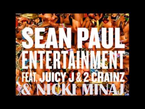 Entertainment 2.0 (feat. Juicy J, 2 Chainz and Nicki Minaj)