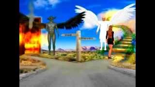 clip hay và ý nghĩa thiên đường và địa ngục