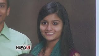 8 arrested following UConn student death