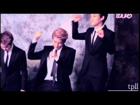 EXO | young & stupid