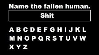 Undertale - Funniest Names 2