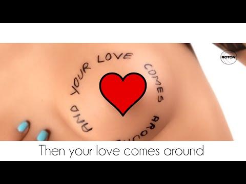 Jessica D feat. Glance - Get Down (lyric video)