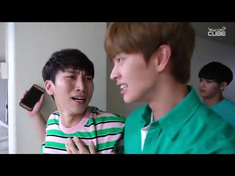 How normal is BTOB 비투비 (Part 2)