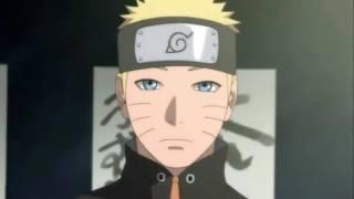 【 AMV Naruto + Hinata 】 Nơi Này Có Anh - Sơn Tùng MTP Bản Minions