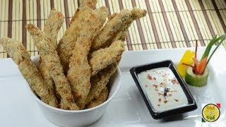 Crispy Baked Chicken Strips ..