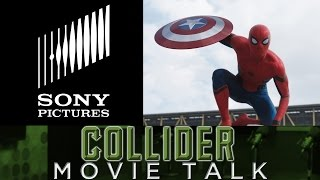 Collider Movie Talk – Sony Pictures Chairman Talks Spider-Man, Marvel Relationship
