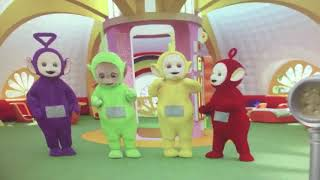 Teletubbies Make Animal Sounds