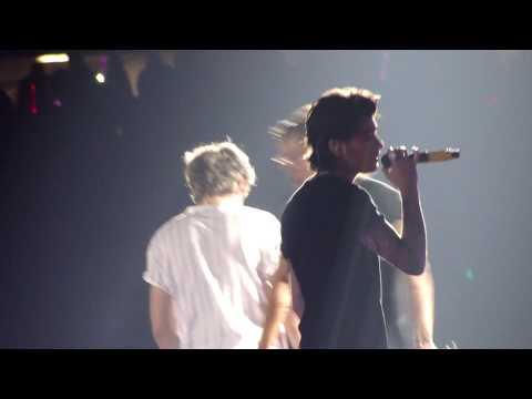 One Direction New Orleans Story of My Life