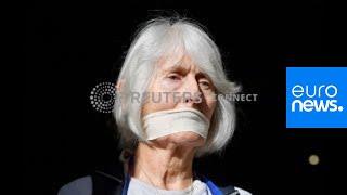 Live   UK Supreme Court hears challenges against Parliament suspension