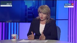 Актуальное интервью Ольга Безродная