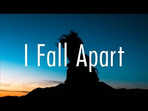 Post Malone – I Fall Apart (Lyrics)