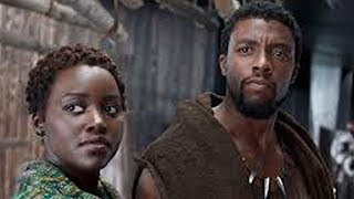 Black Panther Becomes MOST Tweeted Movie OF ALL TIME + Other Records Film Has Broken
