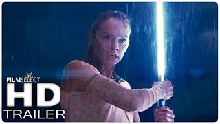 STAR WARS 8 Trailer 3 Italiano (2017)