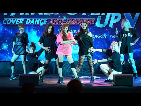 160619 GirLish cover SNSD - I Just Wanna Dance + You Think @THIRD STEP UP 5th Cover Dance