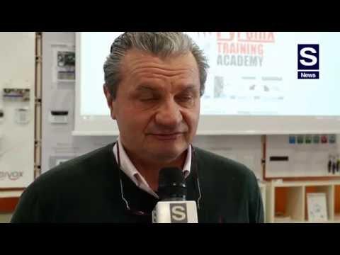"""Saverio Berton: Formazione e """"la Privacy che non fa paura"""" di Televista"""