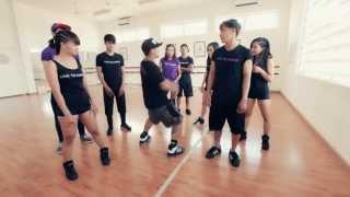 Harlem Shake: Vinh Hải - Quang Đăng - John Huy Trần