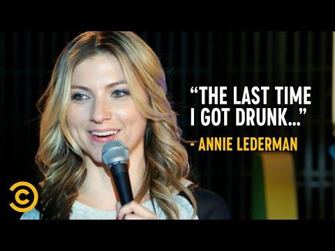 Annie  Lederman