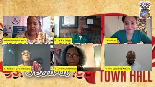 Juneteenth Special: Wellness of the Black  Community
