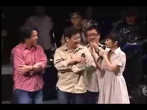 馬兆駿發光如星台灣群星紀念演唱會
