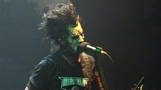Static-X - Live @ ????CLUB Green Concert, Moscow 21.09.2019 (Full Show)