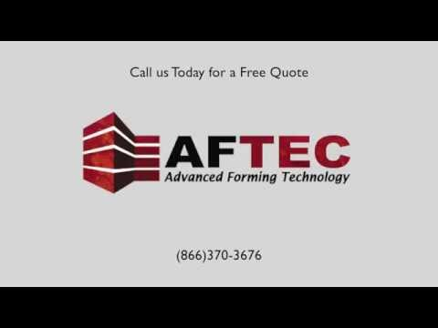 Concrete Retaining Walls, Precast Concrete Retaining Walls- AFTEC Advanced Forming Technology