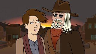 Dead By Daylight Parody 10 - Dead Harder (Animated)