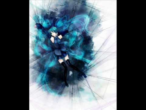 Hatsune Miku - Dusty Miller