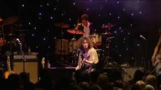 T Rextasy - 'Jeepster' live in London (with special guest Clem Burke)