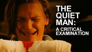 The Quiet Man: Dissecting a Disaster