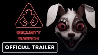 Five Nights at Freddy's Security Breach - Official Gameplay Trailer | State of Play