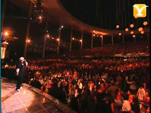 Daddy Yankee, Mayor Que Yo, Festival de Viña 2006