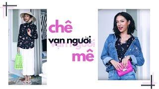 CoPhi Show - Tập 2 | Phí Phương Anh | Thời Trang Từ vạn người chê thành vạn người mê?